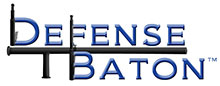 Defense Baton logo